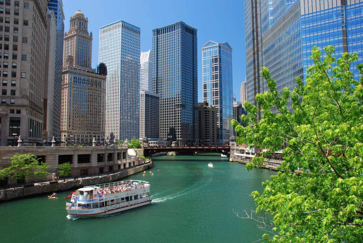 Best Places to live in Chicago