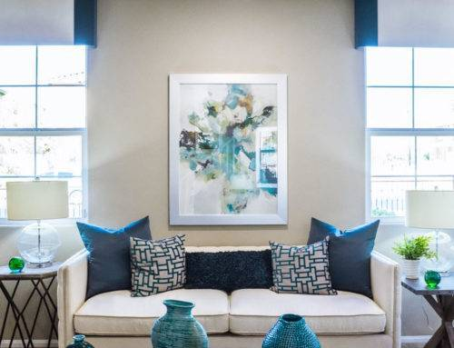 Apartment Decorating Tips: How to Make a Rental Feel Like Home