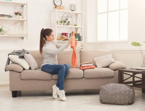 Organizing Your Space: How to Maximize Space in Your Chicago Apartment